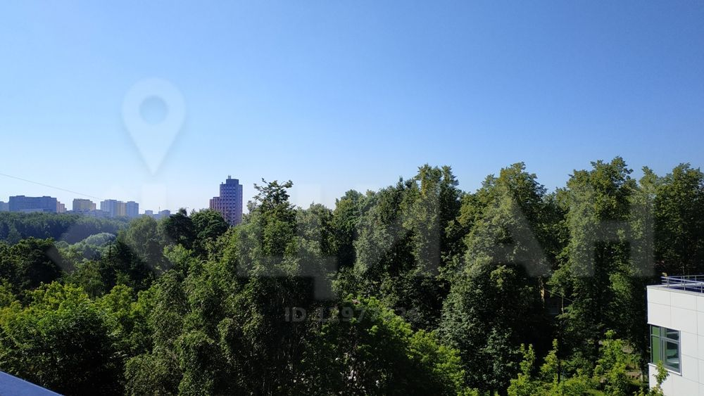 Аренда однокомнатной квартиры Видное, Школьная улица 89, цена 26000 рублей, 2021 год объявление №1095404 на megabaz.ru