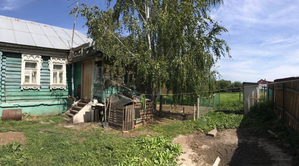 Продажа дома деревня Кулаково, цена 5500000 рублей, 2020 год объявление №395037 на megabaz.ru