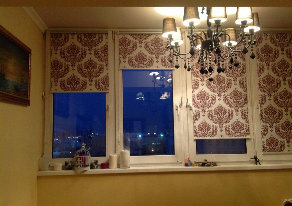Продажа двухкомнатной квартиры поселок совхоза имени Ленина, метро Домодедовская, цена 10800000 рублей, 2021 год объявление №399041 на megabaz.ru