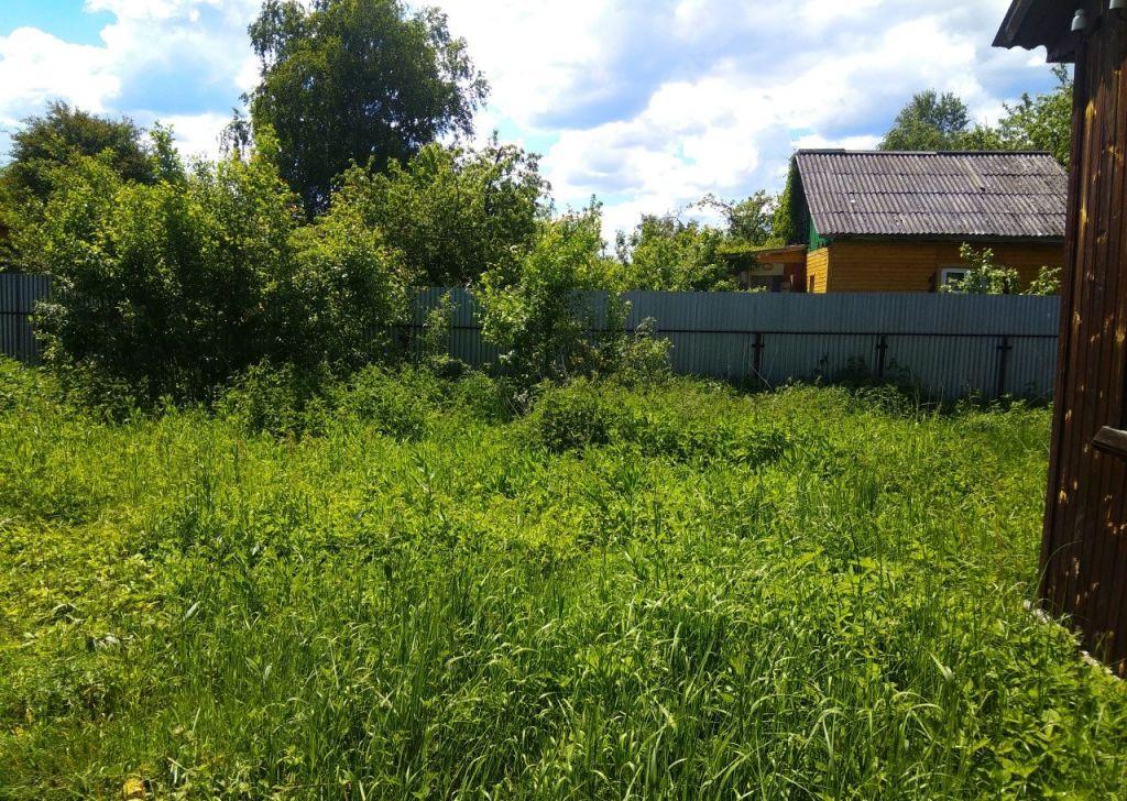 Продажа дома садовое некоммерческое товарищество Алешинские Сады, цена 1200000 рублей, 2020 год объявление №395267 на megabaz.ru