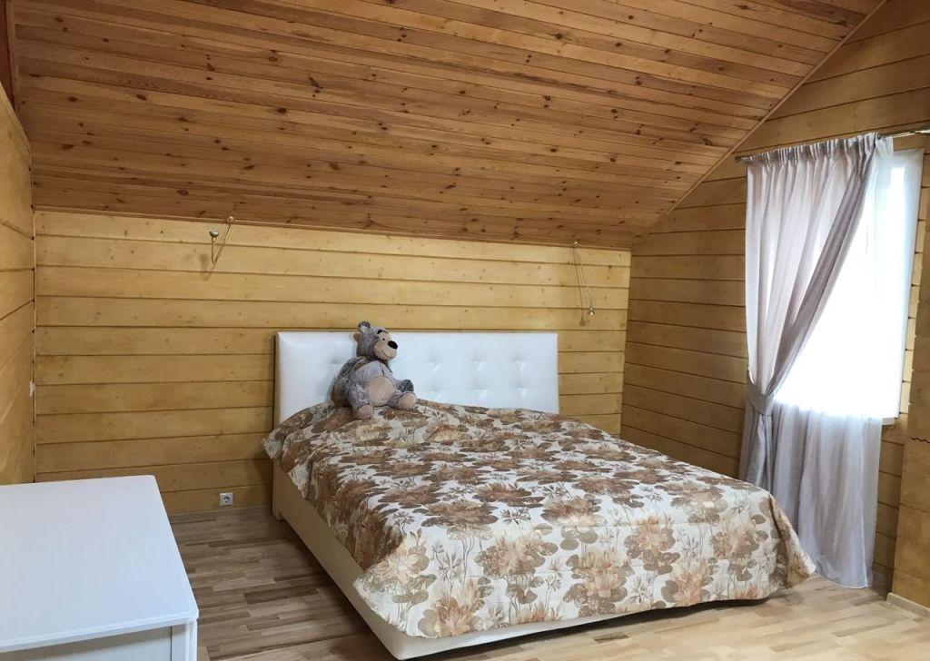 Продажа дома деревня Красновидово, Изумрудная улица, цена 15490000 рублей, 2020 год объявление №387935 на megabaz.ru