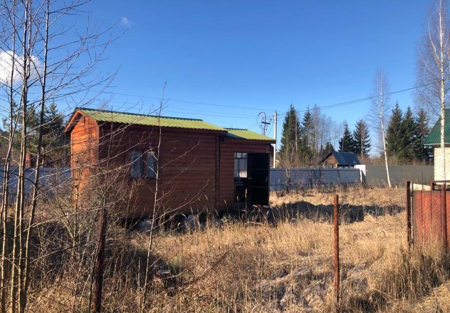 Продажа дома деревня Бельское, цена 350000 рублей, 2021 год объявление №395348 на megabaz.ru