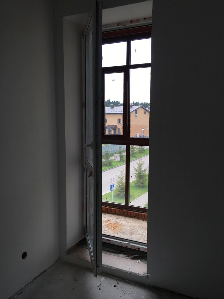 Продажа двухкомнатной квартиры деревня Шолохово, улица Экодолье 6, цена 4550000 рублей, 2021 год объявление №395248 на megabaz.ru
