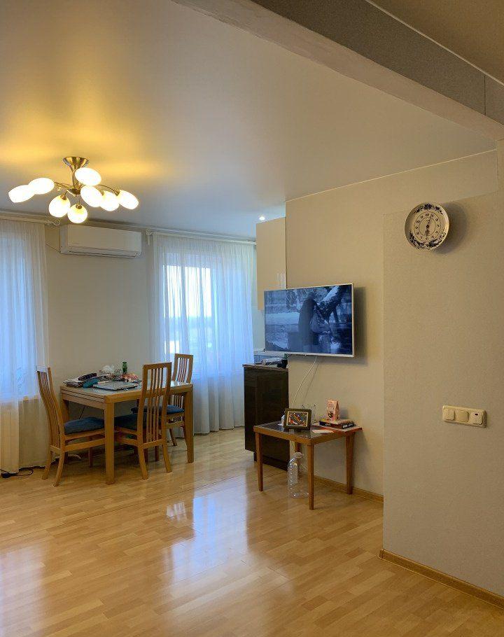 Продажа трёхкомнатной квартиры Дедовск, Центральная площадь 1, цена 6100000 рублей, 2020 год объявление №438936 на megabaz.ru