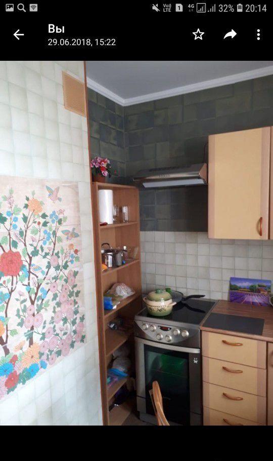 Аренда однокомнатной квартиры поселок городского типа Некрасовский, цена 17000 рублей, 2021 год объявление №1064970 на megabaz.ru