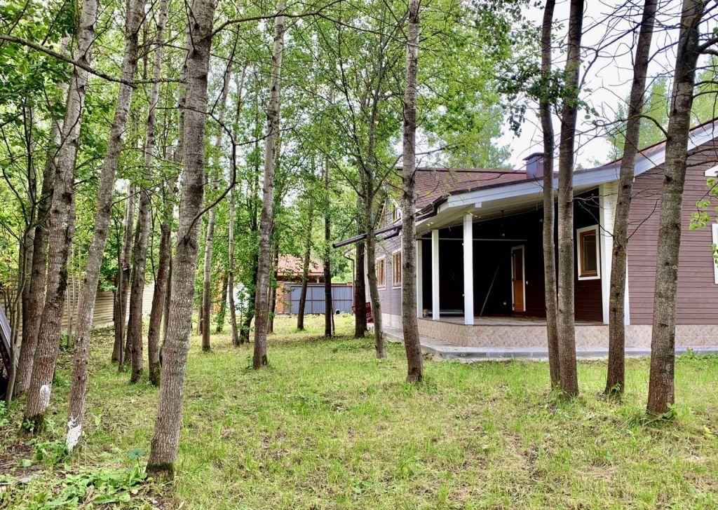 Продажа дома деревня Котово, цена 26800000 рублей, 2020 год объявление №470448 на megabaz.ru
