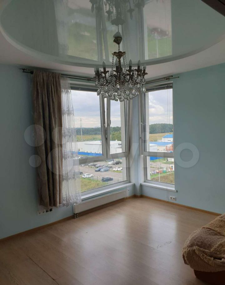 Продажа трёхкомнатной квартиры село Молоково, Солнечный проезд 8, цена 9600000 рублей, 2021 год объявление №691429 на megabaz.ru