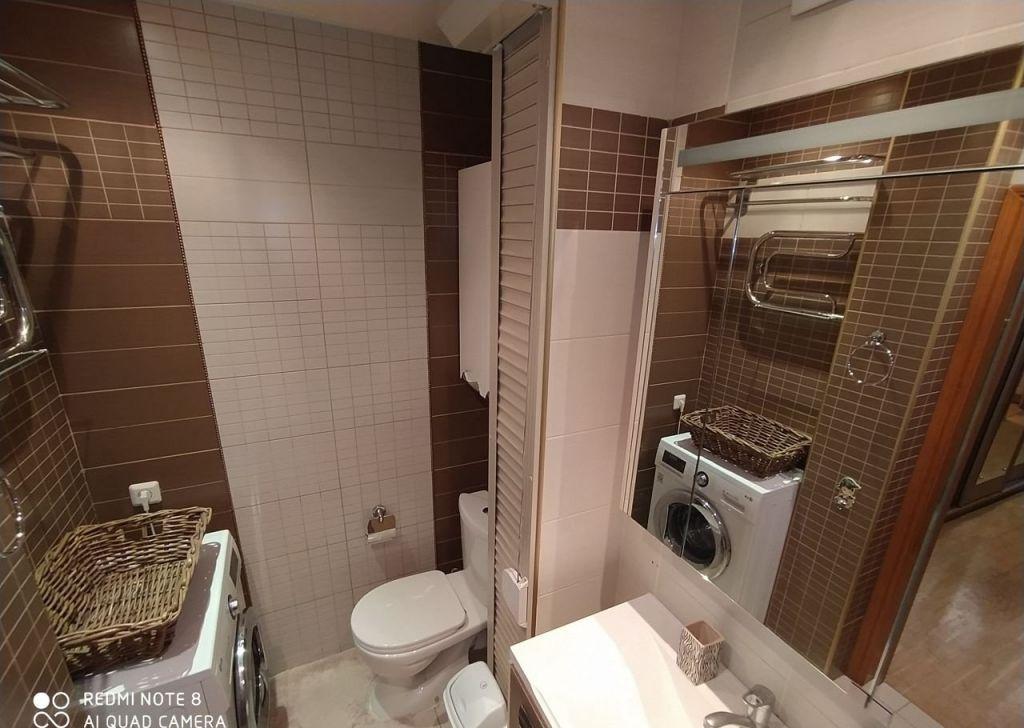 Аренда трёхкомнатной квартиры Люберцы, метро Жулебино, цена 45000 рублей, 2020 год объявление №1071928 на megabaz.ru