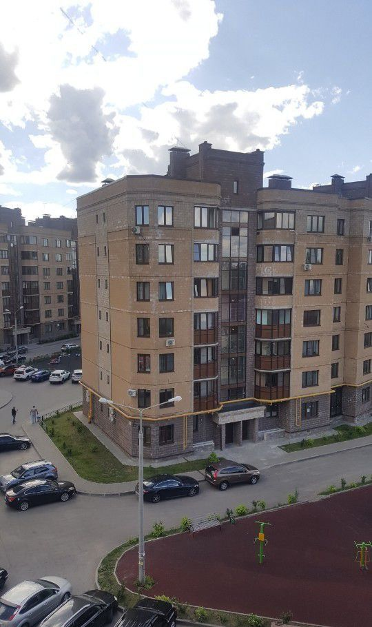 Продажа однокомнатной квартиры рабочий посёлок Селятино, Госпитальная улица 10Б, цена 4850000 рублей, 2021 год объявление №395484 на megabaz.ru
