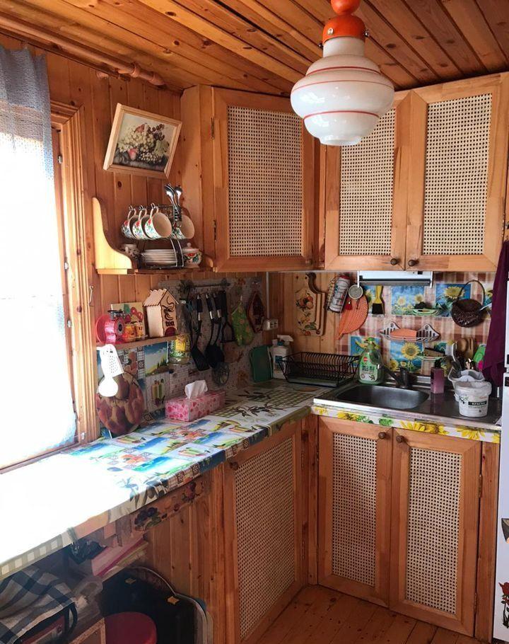 Продажа дома СНТ Надежда, цена 2500000 рублей, 2020 год объявление №395543 на megabaz.ru