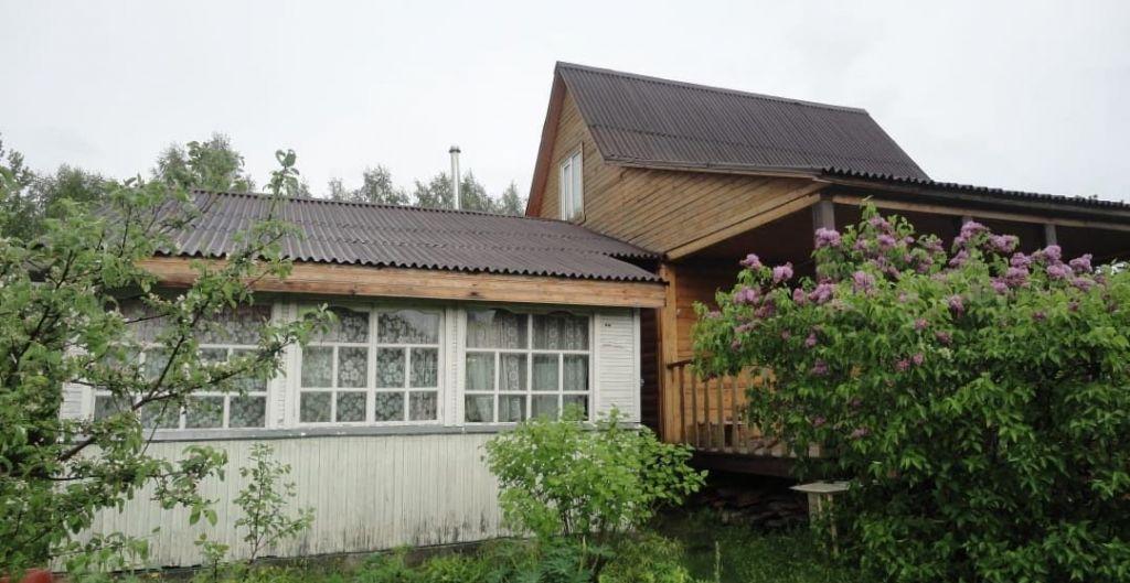 Продажа дома село Ямкино, Кооперативная улица, цена 1800000 рублей, 2020 год объявление №396320 на megabaz.ru