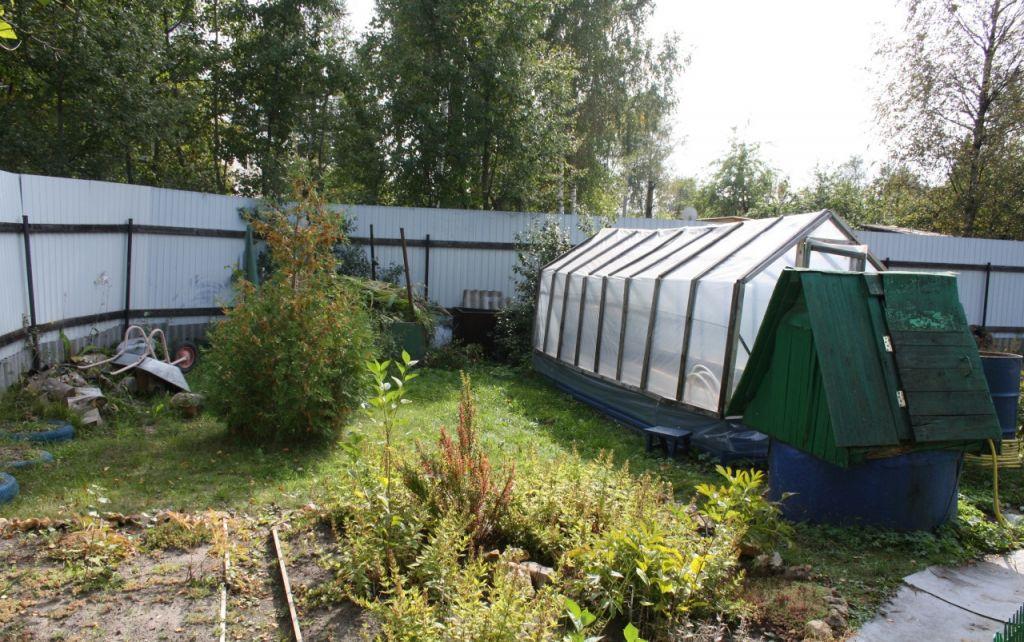 Продажа дома поселок городского типа Большие Дворы, цена 850000 рублей, 2021 год объявление №371821 на megabaz.ru
