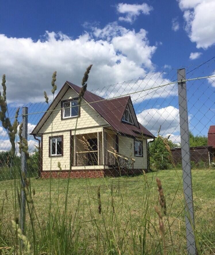 Продажа дома СНТ Ромашка, цена 930000 рублей, 2021 год объявление №440278 на megabaz.ru