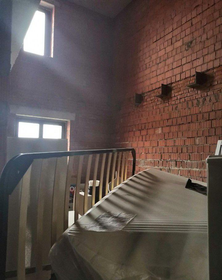 Продажа студии поселок Лесные Поляны, цена 5350000 рублей, 2020 год объявление №432982 на megabaz.ru