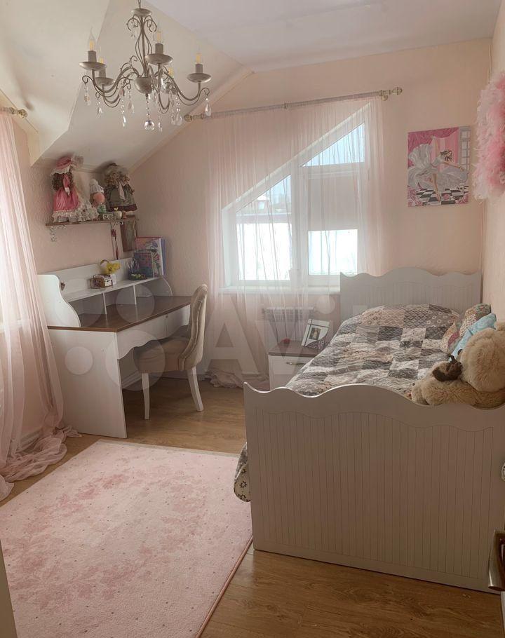 Продажа дома поселок опытного хозяйства Ермолино, Вселенская улица, цена 9000000 рублей, 2021 год объявление №605517 на megabaz.ru