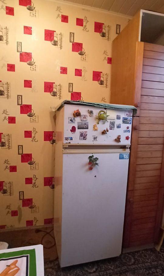Аренда однокомнатной квартиры поселок городского типа Некрасовский, улица Ушакова 22, цена 17000 рублей, 2021 год объявление №1061768 на megabaz.ru