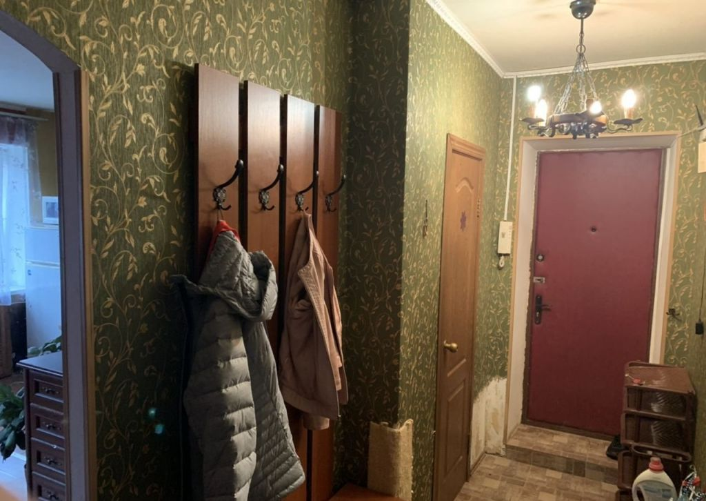 Аренда двухкомнатной квартиры поселок городского типа Деденево, цена 18000 рублей, 2020 год объявление №1052522 на megabaz.ru