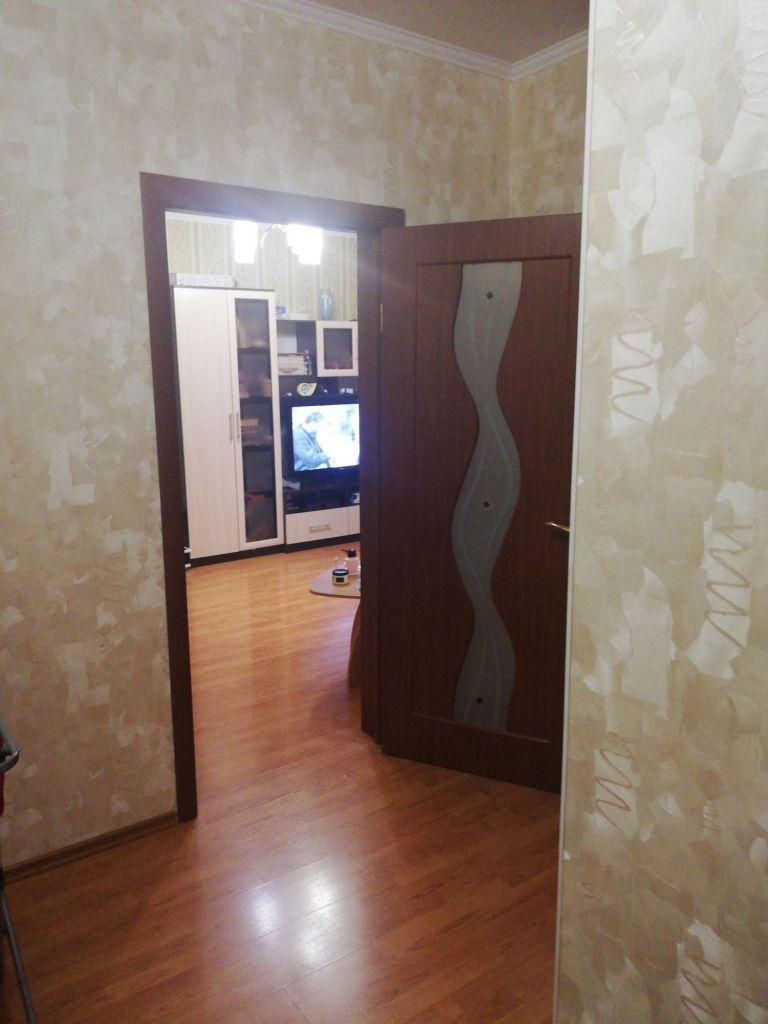 Аренда однокомнатной квартиры деревня Брёхово, цена 20500 рублей, 2021 год объявление №1106529 на megabaz.ru