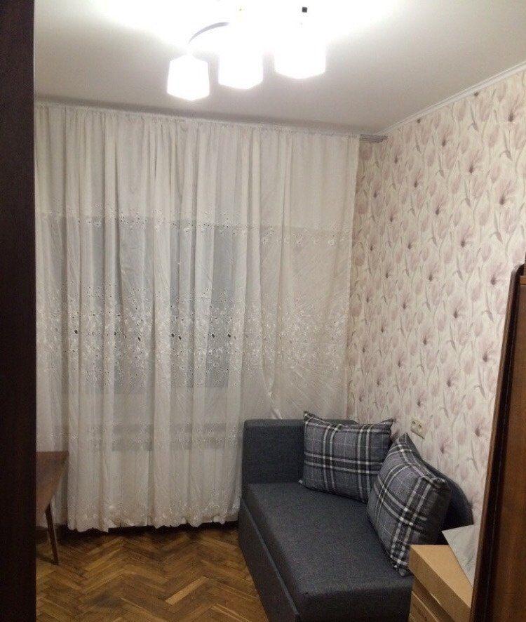 Аренда двухкомнатной квартиры посёлок городского типа Родники, Большая Учительская улица, цена 25000 рублей, 2021 год объявление №1132028 на megabaz.ru