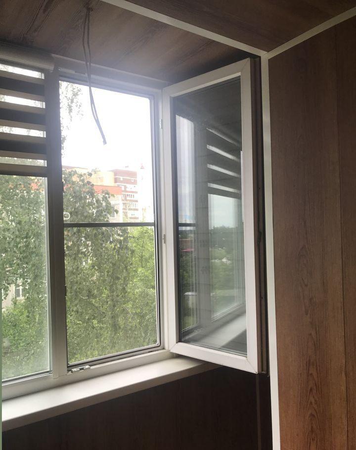 Продажа двухкомнатной квартиры поселок Биокомбината, цена 2490000 рублей, 2020 год объявление №440739 на megabaz.ru