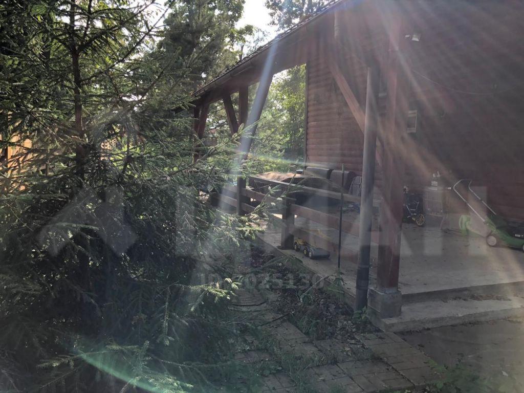 Продажа дома деревня Котерево, метро Крылатское, цена 13000000 рублей, 2020 год объявление №401523 на megabaz.ru