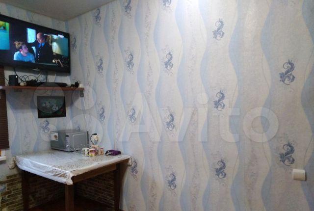 Продажа комнаты Красноармейск, улица Новая Жизнь 11, цена 1200000 рублей, 2021 год объявление №470941 на megabaz.ru