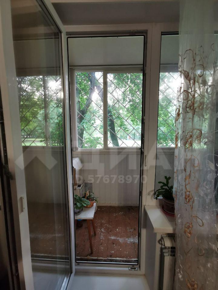 Продажа двухкомнатной квартиры Москва, метро Южная, Кировоградская улица 32к2, цена 8990000 рублей, 2021 год объявление №490542 на megabaz.ru