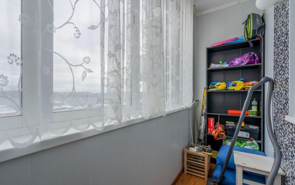 Продажа студии деревня Сапроново, цена 3490000 рублей, 2020 год объявление №446241 на megabaz.ru