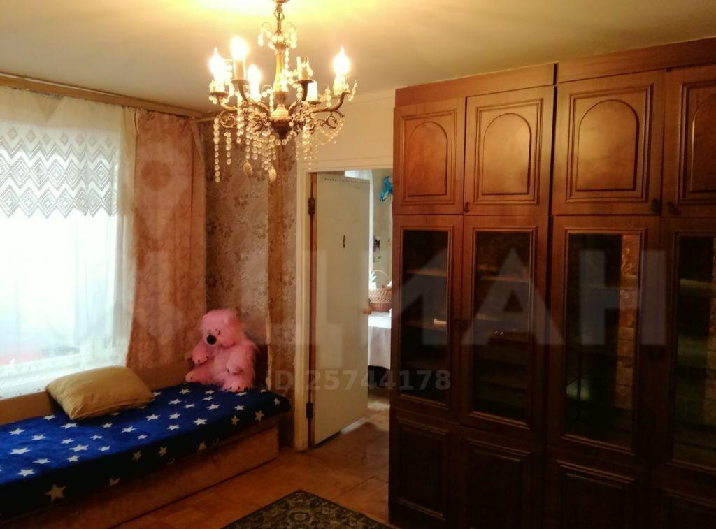 Продажа трёхкомнатной квартиры посёлок Дубовая Роща, цена 3100000 рублей, 2020 год объявление №398045 на megabaz.ru