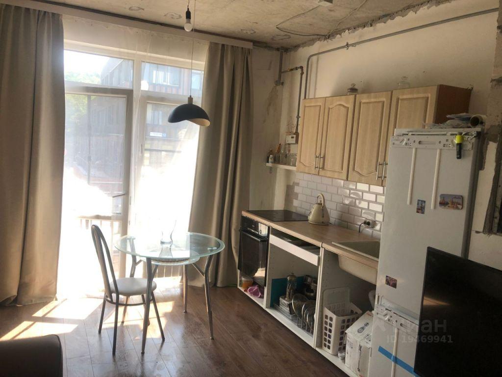 Продажа двухкомнатной квартиры деревня Горки, 1-й Туровский переулок 14, цена 9800000 рублей, 2021 год объявление №640657 на megabaz.ru