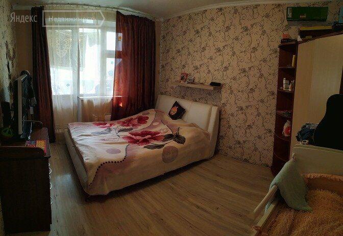 Продажа двухкомнатной квартиры деревня Брёхово, метро Митино, цена 5300000 рублей, 2020 год объявление №436751 на megabaz.ru