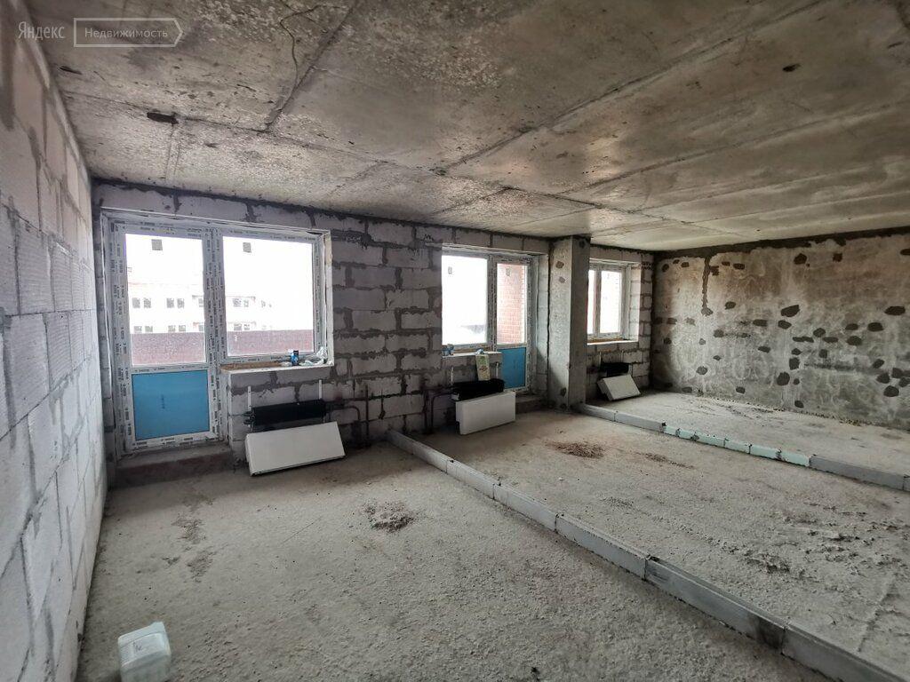 Продажа двухкомнатной квартиры деревня Большие Жеребцы, метро Щелковская, цена 2900000 рублей, 2021 год объявление №396105 на megabaz.ru