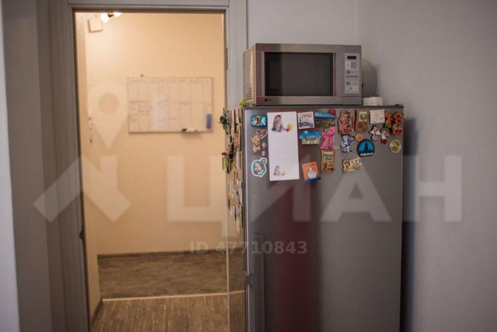 Продажа однокомнатной квартиры Москва, метро Митино, Дубравная улица 43, цена 7800000 рублей, 2020 год объявление №405965 на megabaz.ru