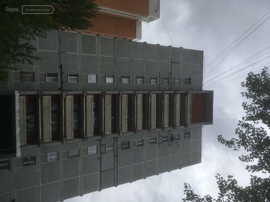 Продажа однокомнатной квартиры Москва, метро Римская, Рабочая улица 4А, цена 9500000 рублей, 2021 год объявление №398084 на megabaz.ru