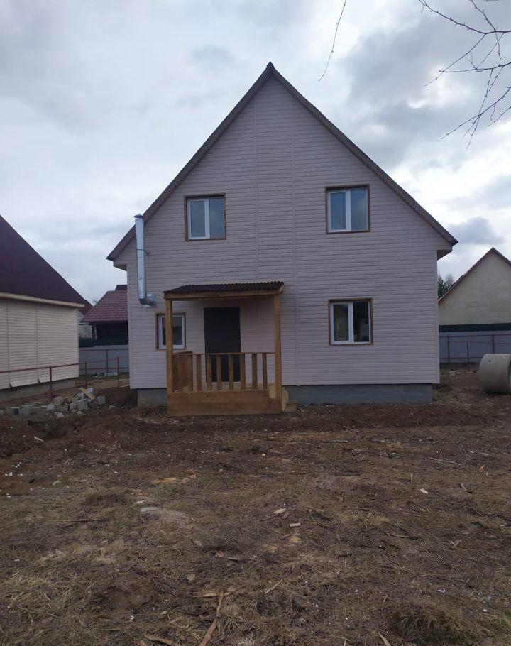 Продажа дома деревня Малые Вязёмы, Южная улица 26, цена 5520000 рублей, 2020 год объявление №402511 на megabaz.ru