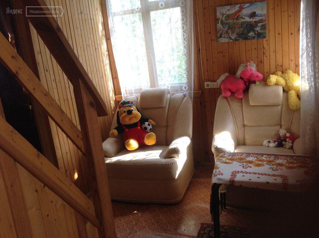 Продажа дома СНТ Рассвет, 4-я улица, цена 1000000 рублей, 2020 год объявление №397732 на megabaz.ru