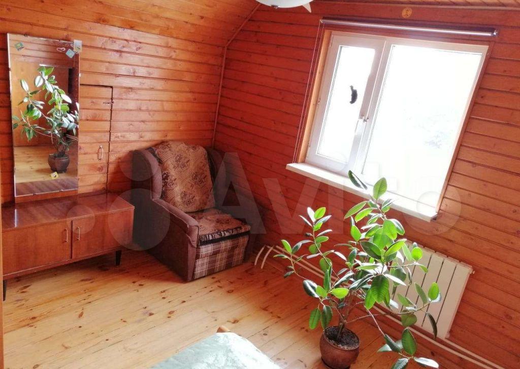 Продажа дома село Константиново, цена 9000000 рублей, 2021 год объявление №652649 на megabaz.ru