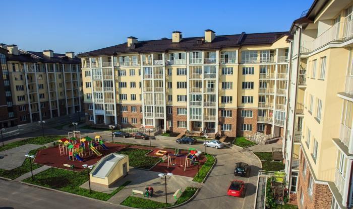 Аренда двухкомнатной квартиры поселок Вешки, Лиственная улица 3, цена 41000 рублей, 2021 год объявление №1051306 на megabaz.ru