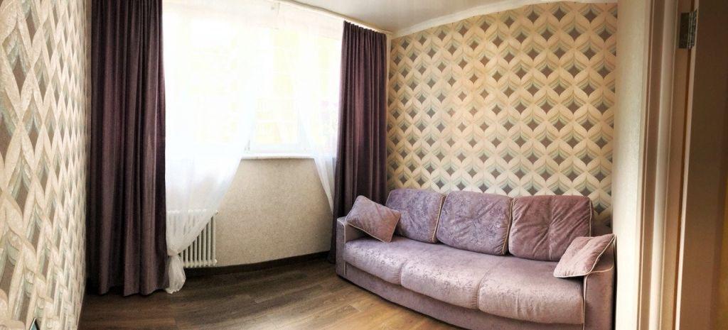Продажа двухкомнатной квартиры поселок совхоза имени Ленина, цена 10000000 рублей, 2021 год объявление №406117 на megabaz.ru