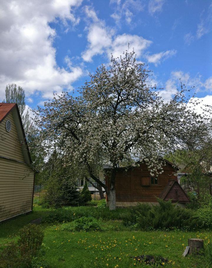 Продажа дома садовое товарищество Березка, цена 3399000 рублей, 2020 год объявление №435952 на megabaz.ru