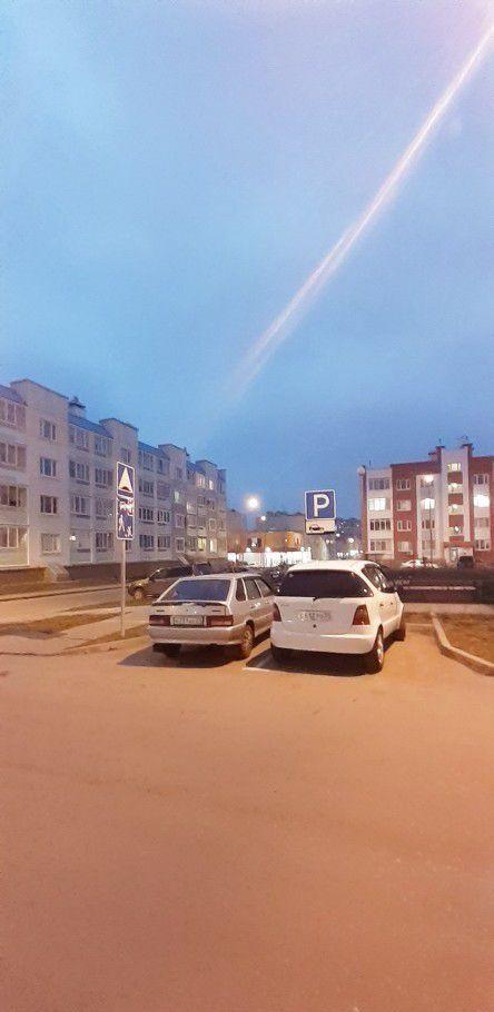 Продажа однокомнатной квартиры деревня Чёрная, Садовая улица 11к1, цена 4650000 рублей, 2020 год объявление №396443 на megabaz.ru