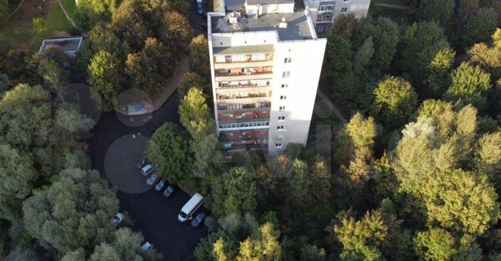 Аренда трёхкомнатной квартиры Протвино, Лесной бульвар 14, цена 33000 рублей, 2021 год объявление №1472200 на megabaz.ru