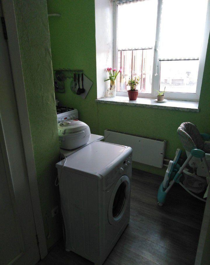 Продажа двухкомнатной квартиры деревня Губино, цена 1150000 рублей, 2020 год объявление №434285 на megabaz.ru