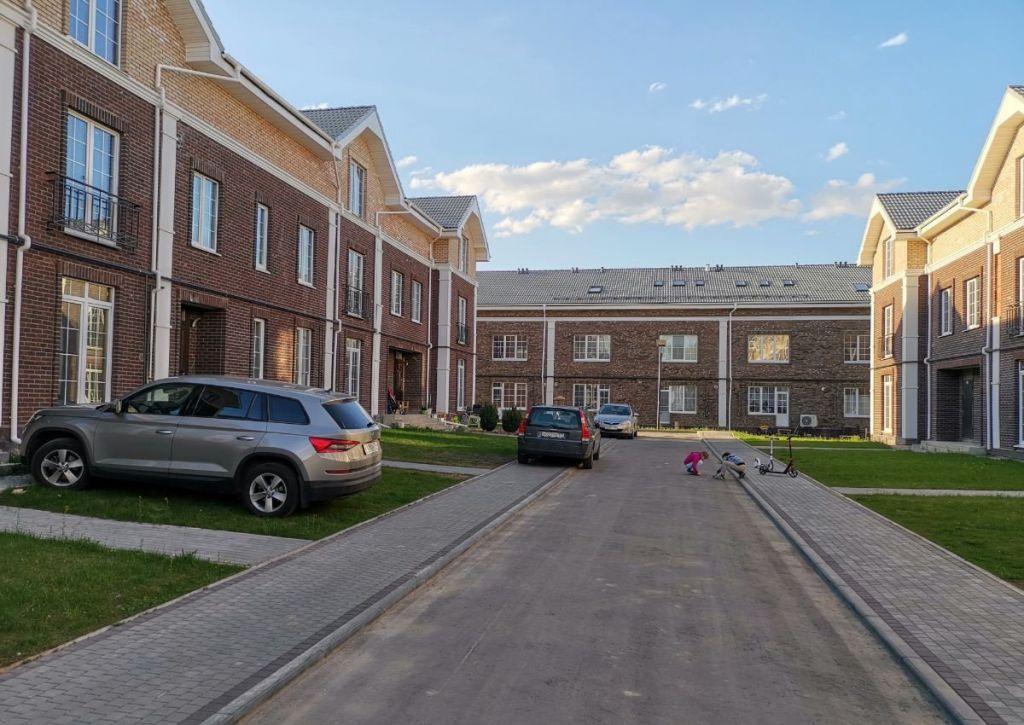 Продажа дома деревня Бережки, цена 6550000 рублей, 2020 год объявление №398667 на megabaz.ru
