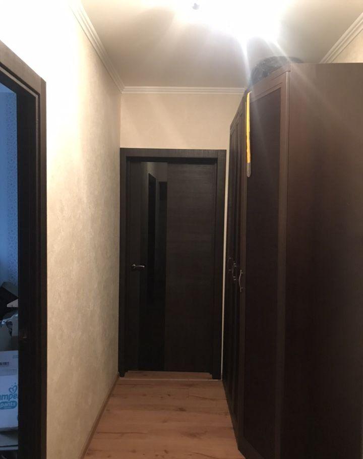 Продажа двухкомнатной квартиры поселок Развилка, цена 6400000 рублей, 2021 год объявление №397018 на megabaz.ru