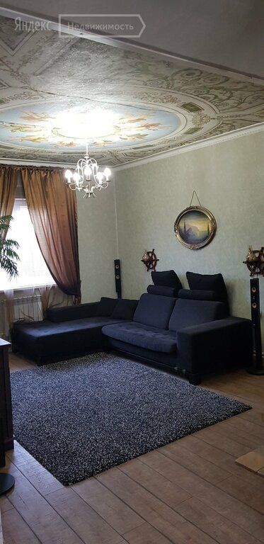 Продажа дома деревня Шолохово, Шоссейная улица, цена 8700000 рублей, 2020 год объявление №397074 на megabaz.ru