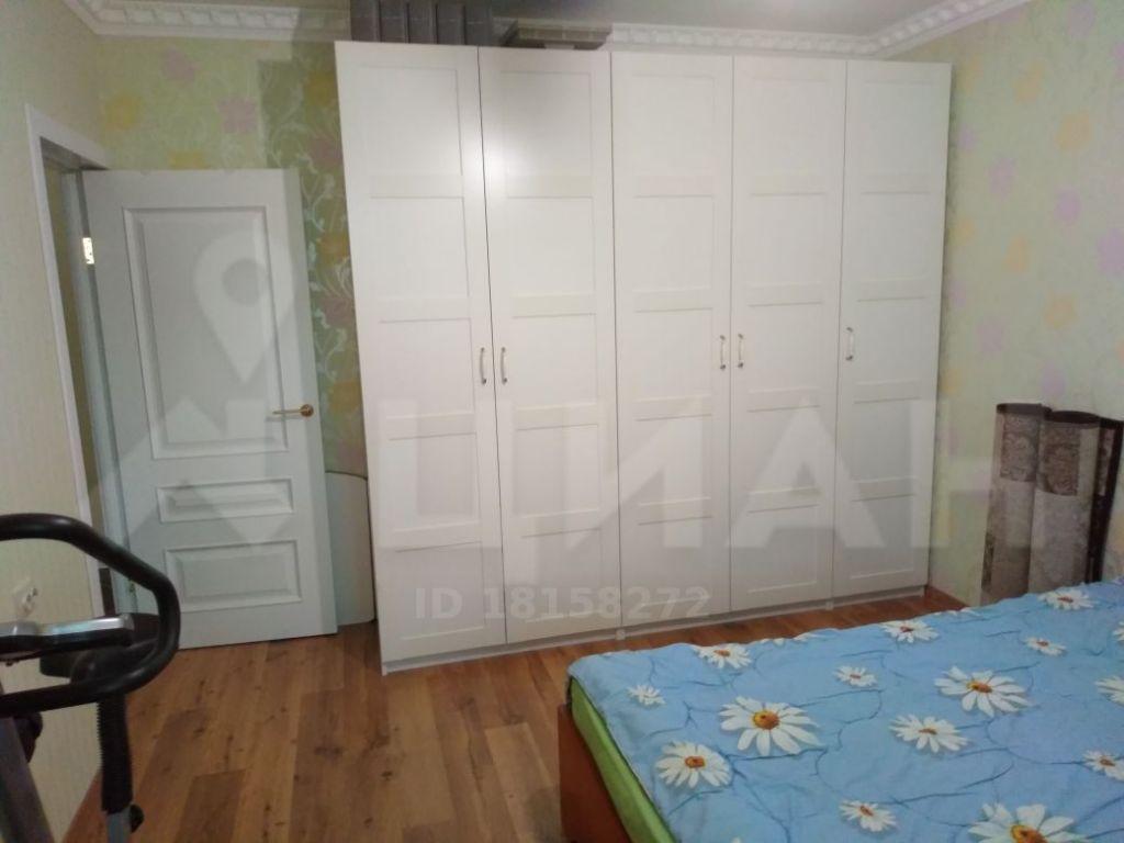 Аренда двухкомнатной квартиры деревня Брёхово, цена 28000 рублей, 2021 год объявление №1128571 на megabaz.ru