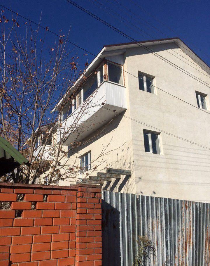 Продажа дома деревня Жабкино, Южная улица 90, цена 7000000 рублей, 2021 год объявление №398573 на megabaz.ru
