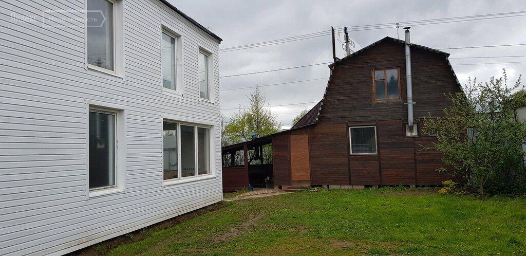 Продажа дома деревня Шолохово, Шоссейная улица, цена 8700000 рублей, 2021 год объявление №397074 на megabaz.ru