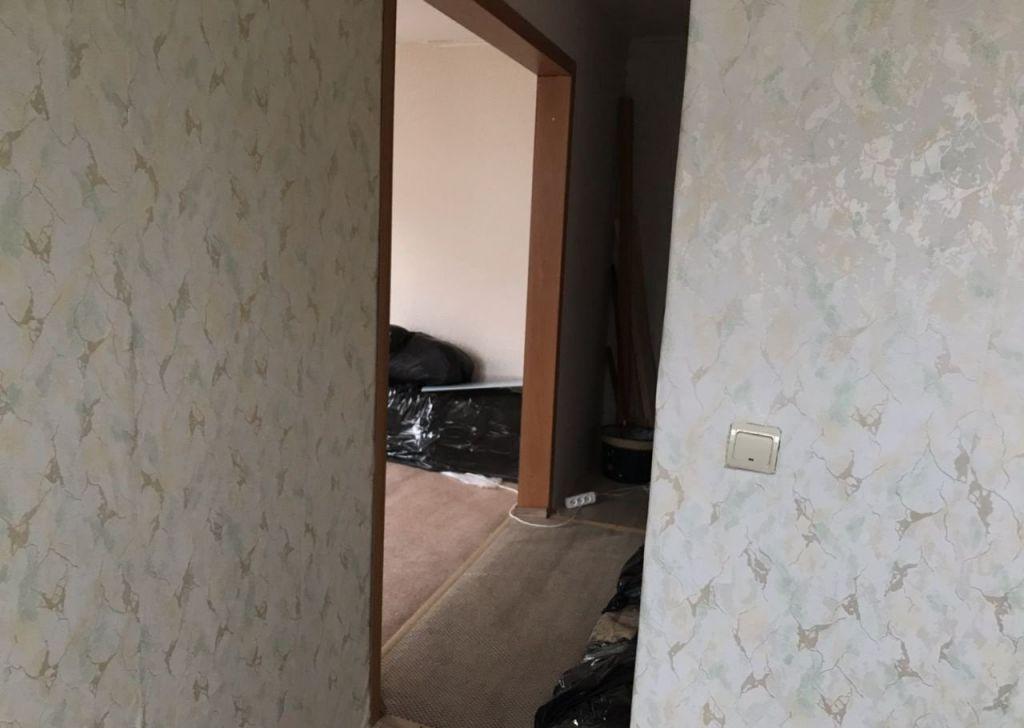 Продажа однокомнатной квартиры село Рогачёво, улица Мира 10, цена 1350000 рублей, 2020 год объявление №400789 на megabaz.ru